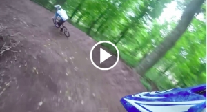 VIDEO: Windham Bike Park POV - Batavia Skill Flow Trail