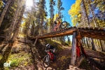 LAST CHAIR ALERT: Angel Fire Bike Park