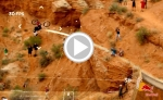 RAMPAGE: The Physics of Kelly McGarry's 72-Foot Canyon Flip