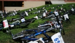 BRUNDAGE MTB FESTIVAL: Enduro and Chainless DH Highlight Three-Day Event