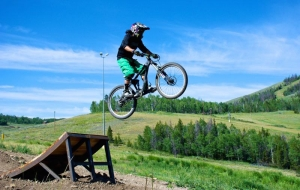BIKE GRANBY RANCH: Ride Free with the 2015 MTBparks Pass