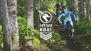 2016 CAPTAIN OF THE BOAT: Steamboat Bike Park's Gravity Fed Race Series Returns
