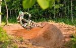 Ride free at Spirit Mountain Bike Park this season.