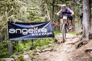 VIDEO: Pro GRT Chile Challenge Course Preview - Angel Fire
