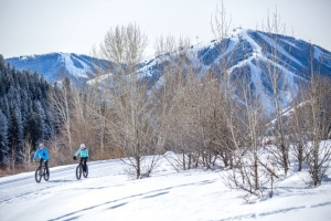 The Snowball Special hits Sun Valley February 25.