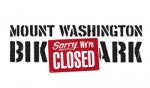 Mount Washington Bike Park Closes for 2013
