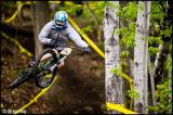 Race Report from 2013 Tuf Rack Ontario DH Cup at Horseshoe Resort