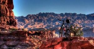 Spring in the desert means the start of bike season for many.