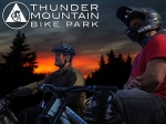 LATE SEASON SHREDULE: Thunder Mountain Bike Park