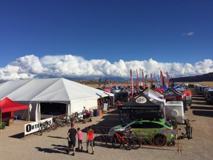Outerbike will take the party from the desert to the mountains in 2017.