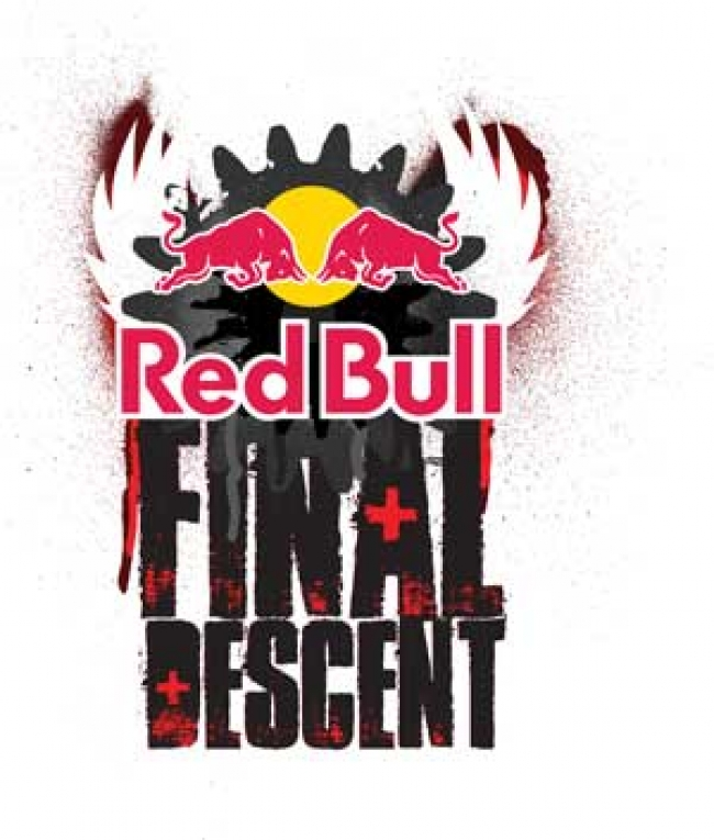 Red Bull Final Descent Wraps up at Angel Fire