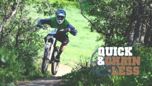 QUICK AND CHAINLESS: Steamboat Bike Park's 5th Annual Chain-Free Race