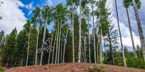 Angel Fire returns as a MTBparks Pass Partner for 2017