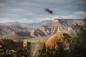 Tickets available now for the Red Bull Rampage in Virgin, UT, October 17