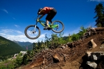 New Downhill Mountain Bike Trails on Tap for Stevens Pass Bike Park