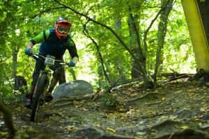 The second stop of the Triple Crown Enduro Series is a wrap.