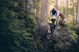 VIDEO: 'FIRST CHAIR' - Whistler Mountain Bike Park Opens May 19