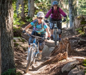 Trek Dirt Series is the longest running women's camp.