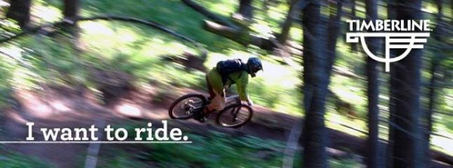 Get Ready to Ride Timberline Mtb Park!