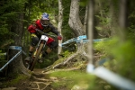 Steve Smith at UCI MTB World Cup