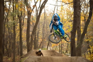 Mountain Creek Jump Jam, October 28