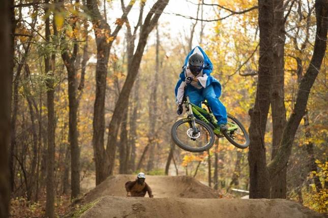 Mountain Creek Jump Jam, October 28