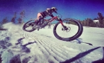 MELTDOWN IN THE ROCKY MOUNTAINS: Annual Snow DH Race Returns to Bike Granby Ranch