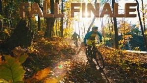 VIDEO: 'Fall Finale' @ Bryce Bike Park