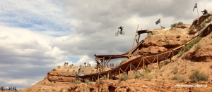 Kyle Strait | 2013 Red Bull Rampage