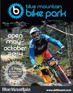Blue Mountain Bike Park in PA Opens For 2014 Season