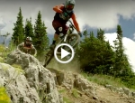 VIDEO: Grand Targhee Bike Park 2015 Teaser