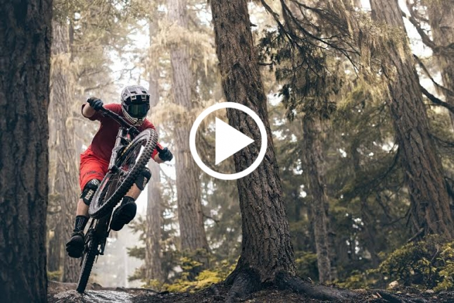 VIDEO: 'Rocket Surgeons' - Whistler Mountain Bike Park