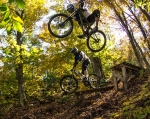LAST CHAIR ALERT: Mount Snow Bike Park