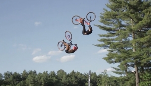 2013 Year in Review at Highland Bike Park