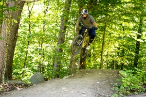 EVOLUTION BIKE PARK AT MOUNT SUNAPEE: Ride Free with the 2015 MTBparks Pass