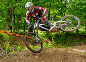 Gwinn, Daney grow Pro GRT lead after Plattekill victories