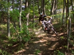 2017 OPENING DAY: Crystal Mountain Bike Park