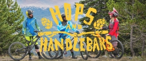 LAST CHAIR ALERT: Trestle Bike Park Ends 2016 with 'Hops and Handlebars'