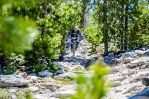 Granby Ranch Bike Park