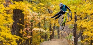 LAST CHAIR ALERT: Mountain Creek Bike Park