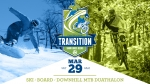Mountain Creek Bike Park Announces Snow | MTB DH Duathalon