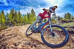 2017 OPENING DAY: Bike Granby Ranch