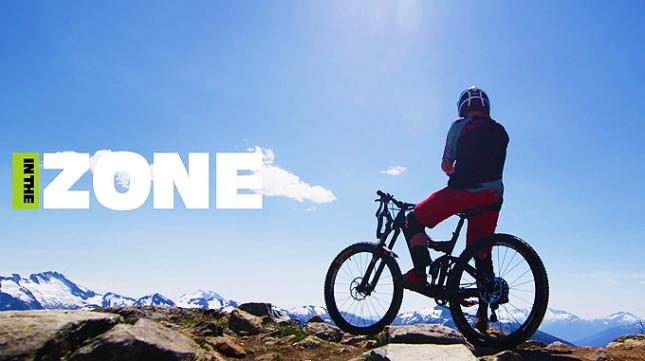 VIDEO: Whistler Bike Park - In The Zone - PEAK Interview