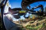 """Jon Hanson hits the wall ride on """"Alpine"""""""